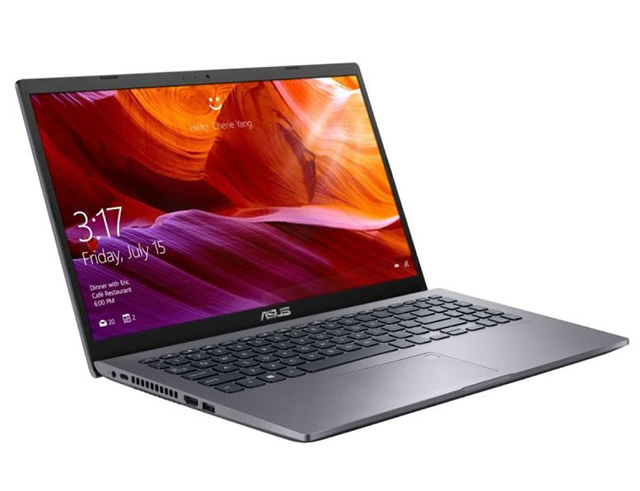 "Εικόνα Asus Vivobook X509FA-EJ077T - Οθόνη Full HD 15.6"" - Intel Core I5-8265U - 8GB RAM - 256GB SSD - Windows 10 Home"