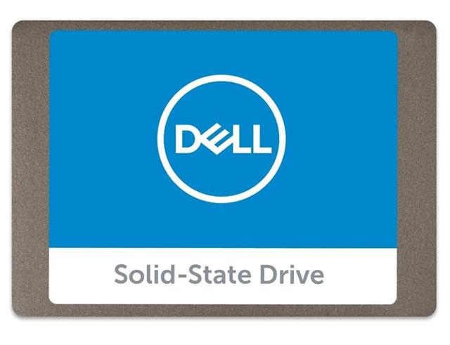 Εικόνα Σκληρός Δίσκος DELL HDD NPOS 960GB SSD SATA  6Gbps 512e 2.5''