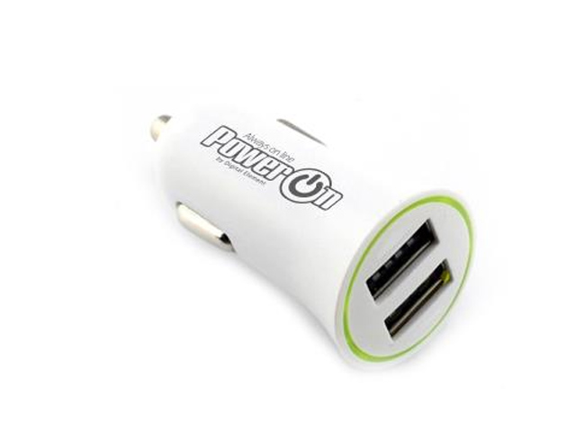 Εικόνα CAR CHARGER POWER ON CH-20W V2.0