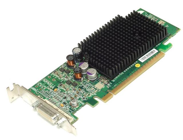 Εικόνα VGA ATI X600 PRO 256MB DMS59 PCI-E LOW PROFILE