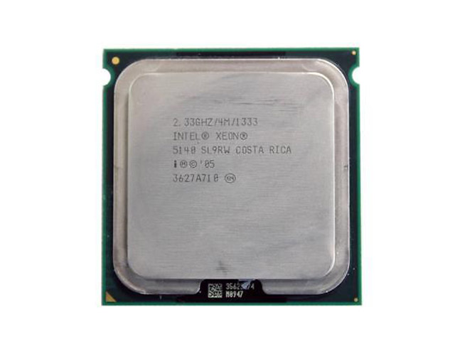 Εικόνα CPU INTEL XEON E5130 2.0GHz - 4MB - 1333MHz