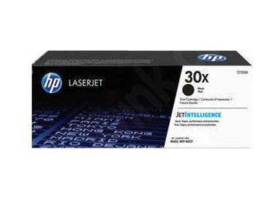 Εικόνα HP 30X BlACK TONER 3.5K CF230X