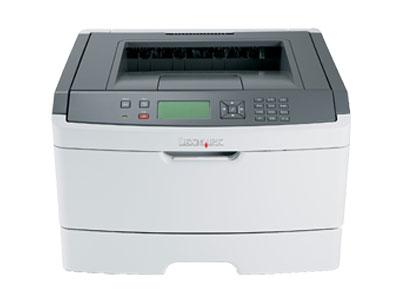 Εικόνα Printet Lexmark E460DN - 1200 x 1200 dpi - Έως 38 ppm - USB 2.0, Ethernet
