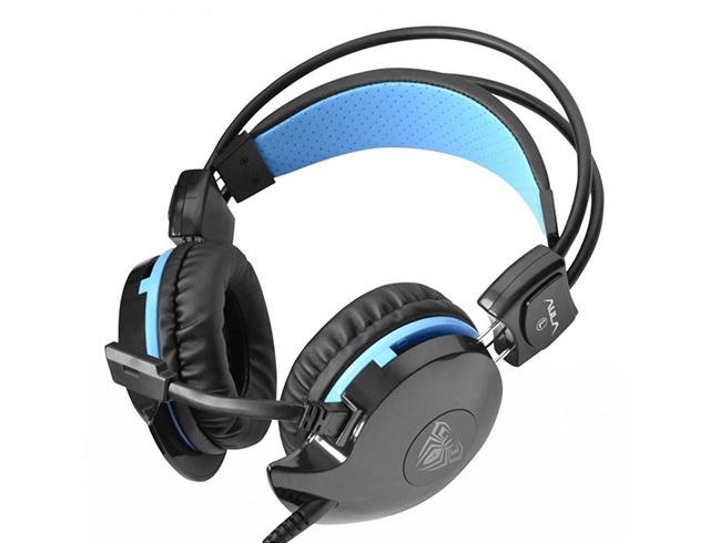Εικόνα Gaming Headset Aula Succubus