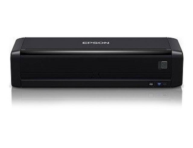 Εικόνα Scanner Epson WorkForce DS-360W