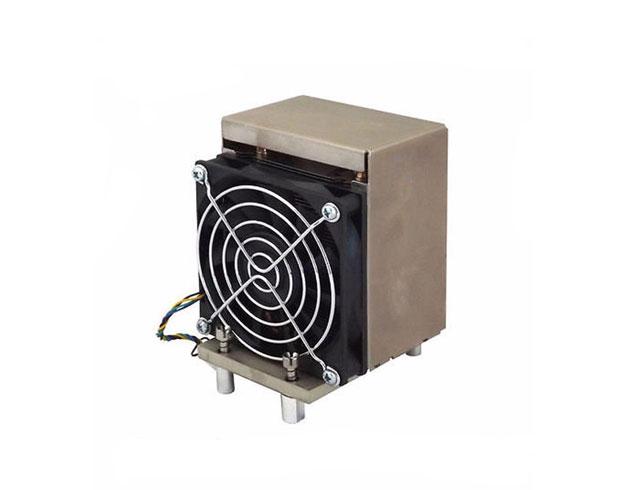 Εικόνα HP xw6400 / xw8400 Workstation CPU / Processor Heatsink & Fan - Copper Core