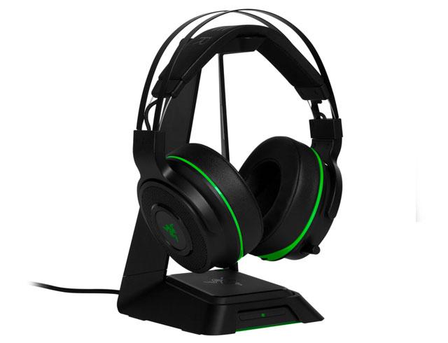 Εικόνα Headset Razer Thresher Ultimate - Xbox One