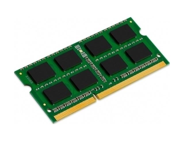 Εικόνα Μνήμη Kingston ValueRAM 4GB DDR3-1333MHz (KCP313SS8/4) APPLE READY