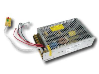 Εικόνα Switching Τροφοδοτικό ισχύος Open Frame-Φορτιστής 24V 4Α