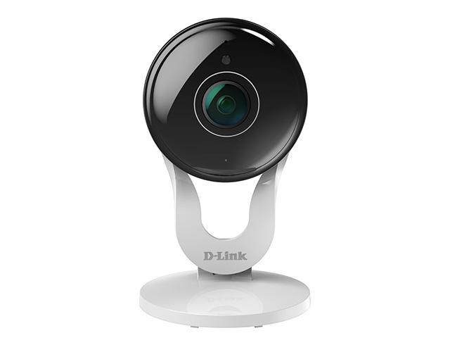 Εικόνα Wi-Fi IP Camera D-Link DCS-8300LH - Ανάλυση Full HD