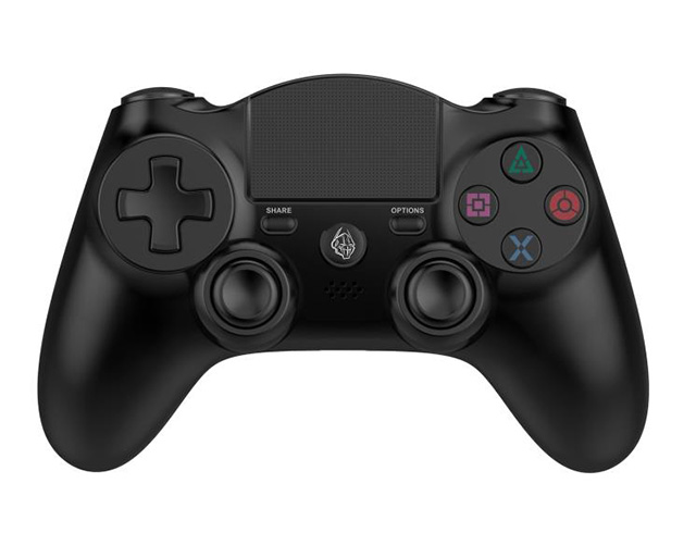 Εικόνα Wireless Bluetooth Gamepad Zeroground GP-2000BT NAGAO PS4