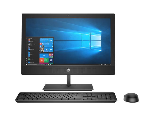 """Εικόνα All in One HP ProOne 400 G4 - Οθόνη 20"""" - Intel Core i5-8500T - 4GB RAM - 256GB SSD - Windows 10 Pro"""
