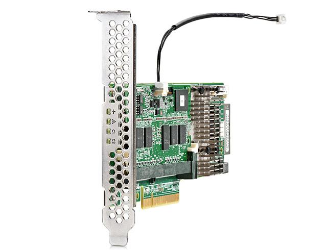 Εικόνα CONTROLLERS HP SMART P440AR/2GB 12GB 2P