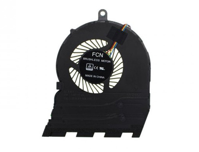 Εικόνα FAN DELL INSPIRON 17-5000 789DY