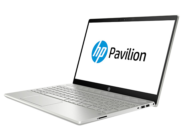 "Εικόνα HP Pavilion 15-cs0003nv - Οθόνη Full HD 15.6"" - Intel Core i5-8250U - 6GB RAM - 1TB HDD + 16GB Optane - 2GB VGA - Windows 10 Home"