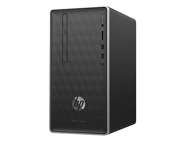 Εικόνα HP Pavilion 590-p0050nv - Intel Core i3-8100 - 4GB RAM - 1TB HDD + 128GB SSD - 2GB VGA - Windows 10