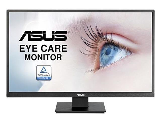 """Εικόνα Monitor 27"""" Asus VA279HAE Eye Care - Ανάλυση Full HD - HDMI, VGA"""