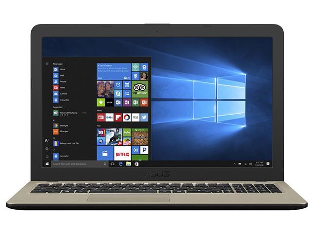 """Εικόνα Asus Vivobook X540UB-DM111T - Οθόνη Full HD 15.6"""" - Intel Core i7-7500U - 8GB RAM - 256GB SSD - 2GB VGA - Windows 10 Home"""