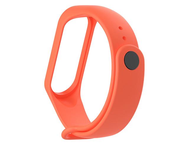 Εικόνα Xiaomi Mi Band 3 Strap (Orange)