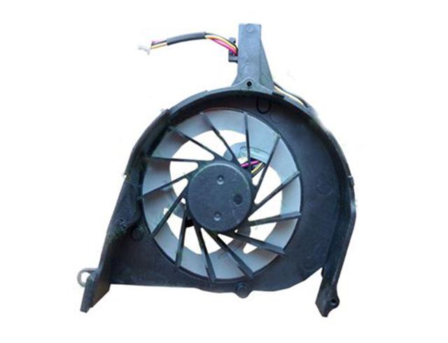 Εικόνα Ανεμιστηράκι/cpu fan για Toshiba Satellite L650 L650D L655 L655D L750 L750D L755 L755D 3PIN OEM
