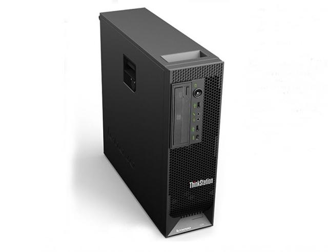 Εικόνα Workstation Lenovo C20 - 2 x Intel Xeon E5620 Quad Core - 12GB RAM - 960GB SSD - 2 x Nvidia Quadro NVS300 - Windows 10 Professional - (no DVD)