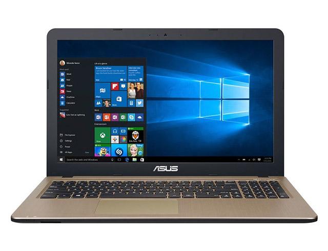 """Εικόνα Asus VivoBook X540UB-DM366T - Οθόνη Full HD 15.6"""" - Intel Core i5-8250U - 6GB RAM - 256GB SSD - 2GB VGA - Windows 10 Home"""
