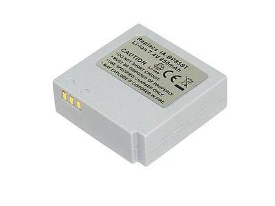 Εικόνα ΜΠΑΤΑΡΙΑ ΒΙΝΤΕΟΚΑΜΕΡΑΣ SAMSUNG VP-MX10 850MAH