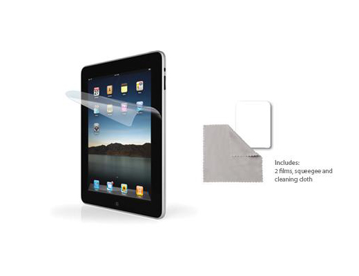 Εικόνα SCREEN PROTECTOR ILUV IPAD 2 ICC1193