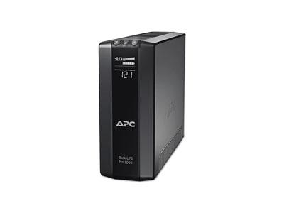 Εικόνα UPS APC BACK-UPS PRO 900VA BR900G-GR