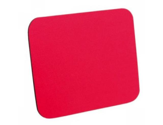 Εικόνα MOUSE PAD RED 6mm 18.01.2042