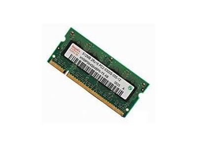 Εικόνα RAM NOTEBOOK DDR2 512/533 NETRIX PC2-3200S-333-11-A0
