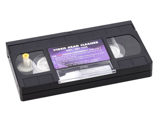 Εικόνα VCR VIDEO HEAD CLEANER THOMSON CLV30