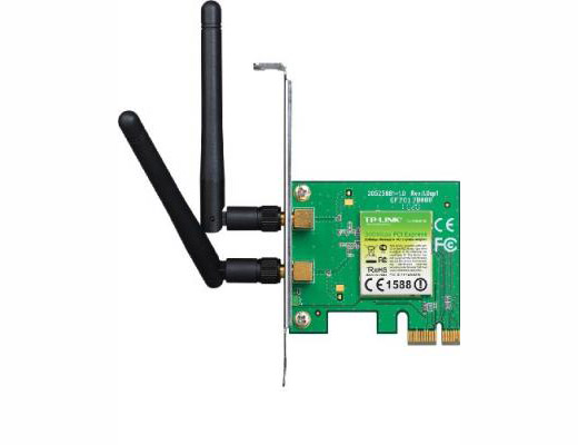 Εικόνα ADAPTER TP-LINK WRLS TL-WN881ND PCI EXP