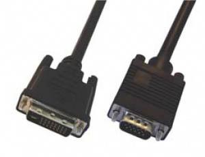 Εικόνα ΚΑΛΩΔΙΟ Η/Υ DVI 24+5 M/HDB15M 1.8m CMP COMP VD003