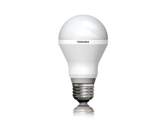 Εικόνα LED CLASSICS E27 5,5W COOL WHITE 340LM B2C