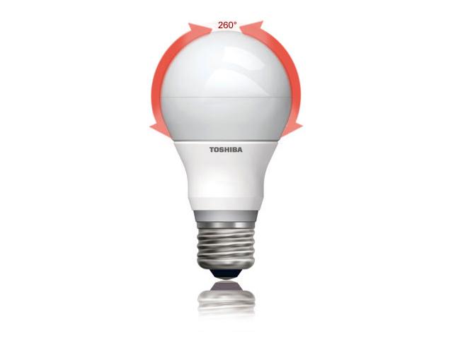 Εικόνα LED CLASSICS E27 7,7W WARM WHITE 470LM B2C