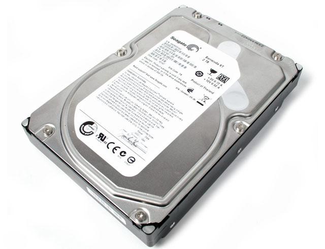 Εικόνα Σκληρός Δίσκος Refurbish 80GB SATA Για Υπολογιστή