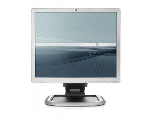"""Εικόνα Oθόνη 19"""" HP LA1951G - Ανάλυση 1280 x 1024 - Φωτεινότητα 250 cd/m²  - Χρόνος Απόκρισης 5ms"""
