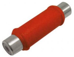 Εικόνα ADAPTOR RCA RA311N RED F/F PLASTIC