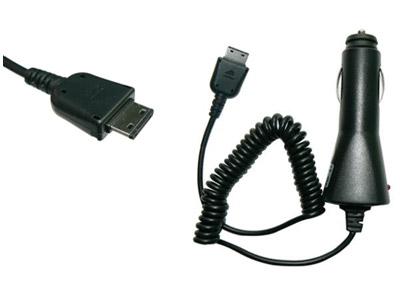 Εικόνα CAR PHONE CHARGER LAMTECH SAMSUNG G600