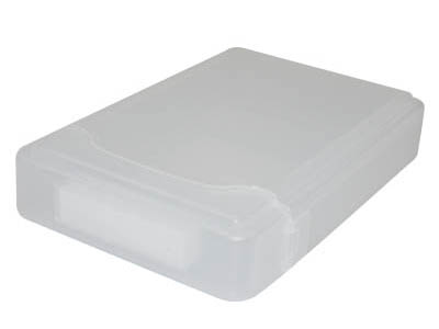 """Εικόνα KOYTI ICY BOX IB-AC602A, 3,5"""" 70204"""