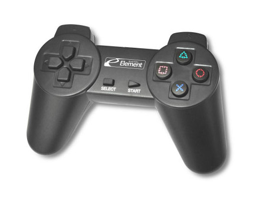 Εικόνα GAMEPAD ELEMENT GM-100
