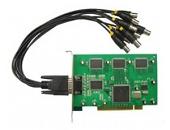 Εικόνα DVR PCI CARD 8CH.IN 8CH REAL 8CH VIDEO C9808 BOR