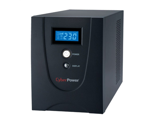 Εικόνα UPS CYBERPOWER VALUE 2200VA LCD LINE IN