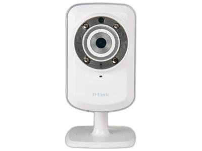 Εικόνα Ασύρματη IP Camera D-Link DCS-932L ημέρας & νύχτας