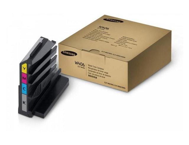 Εικόνα WASTE TONER SAMSUNG W406 7K CLP360