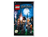 Εικόνα LEGO HARRY POTTER 1-4 PSP