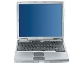 """Εικόνα NOTEBOOK DELL LATITUDE D600 Με Οθόνη 14.1"""" Μνήμη 512MB και Λειτουργικό Windows XP"""
