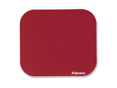 Εικόνα MOUSE PAD FELLOWES ECONOMY 29701 RED