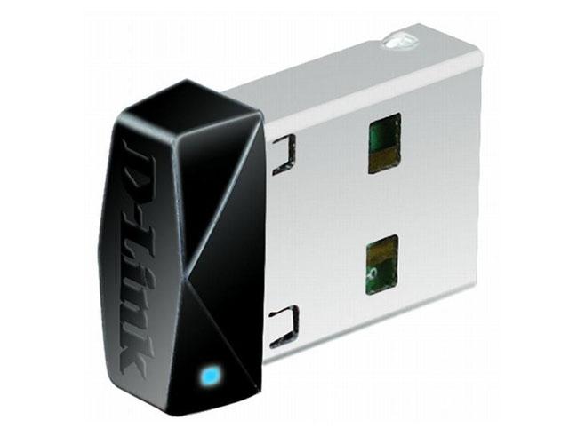 Εικόνα WIRELESS ADAPTER DLINK DWA-121 USB